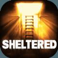 庇�o所中文修改破解版(Sheltered) v1.0