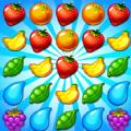 丰收水果花园无限金币中文破解版 v1.1