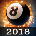 单机台球2018无限金币破解版(Billiards 2018) v45.20