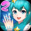 魔法公主美甲2无限金币中文破解版 v1.0.9