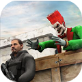 小丑监狱逃生游戏