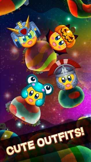超级银河之旅游戏安卓版下载图4: