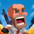 枪支大逃杀游戏
