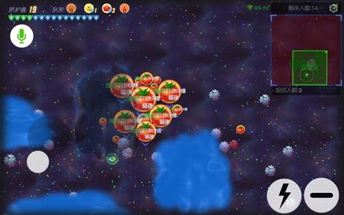 球球大作战7.8版本更新公告 迷雾危机模式上线、魔灵系统来袭[多图]