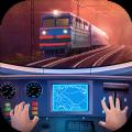 模拟火车乘客运输的游戏