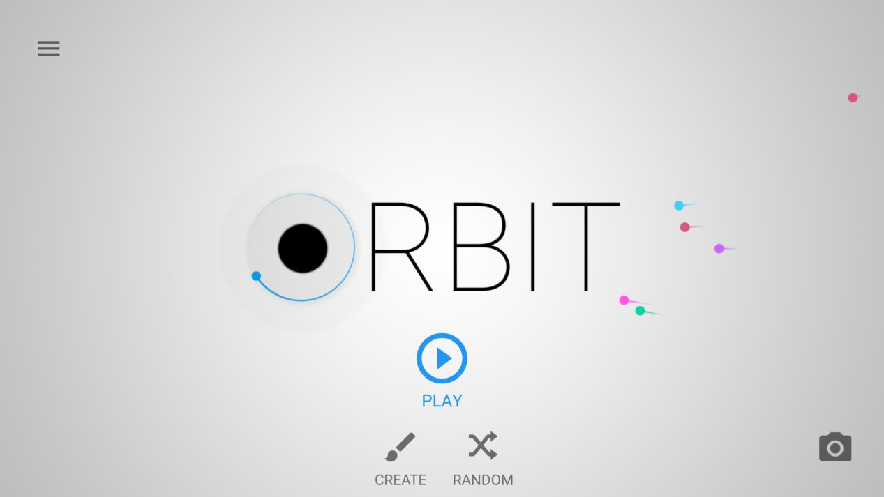 orbit轨迹评测:操纵星辰、避开黑洞[多图]