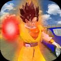赛扬战役龙悟空超级英雄勇士完整中文破解版 v1.0.1