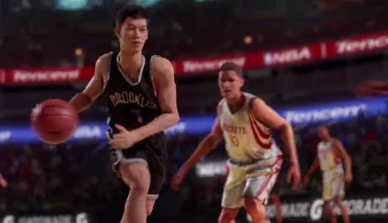 最强NBA热血CG视频在线观看[图]