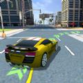 汽车模拟驾驶3D中文无限金币内购破解版(Car Driving Sim 3D) v1.0.1
