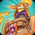 帝国战士TD英雄之战游戏中文版安卓下载 v0.6.2