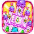 城堡蛋糕甜点物语游戏