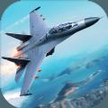 搏击长空无限战机中文无限金币内购破解版(Sky Gamblers Infinite Jets) v1.0