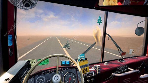 沙漠巴士VR汉化中文破解版图1: