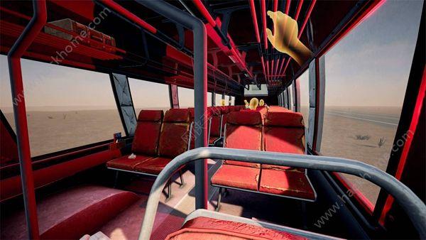 沙漠巴士VR安卓游戏手机版图3: