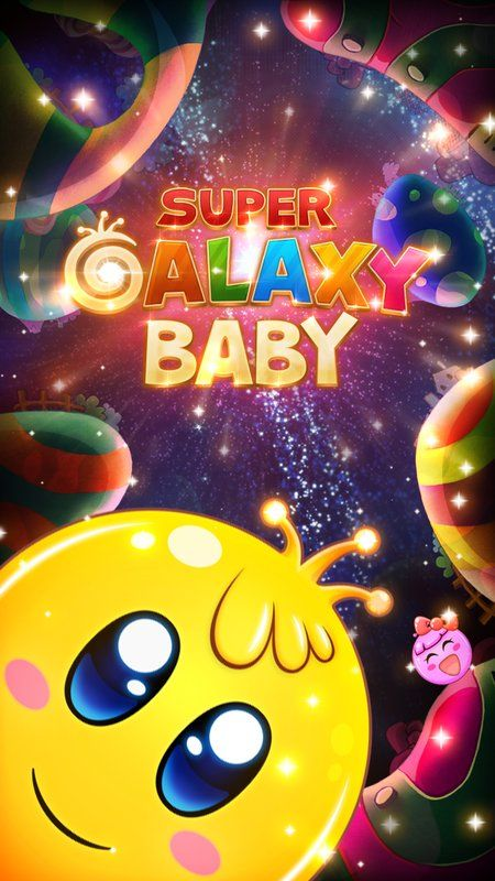 超级银河宝贝安卓游戏下载(Super galaxy baby)图4: