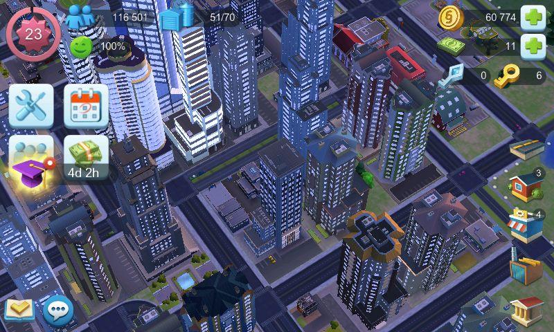 模拟城市我是市长路灯怎么弄 为什么没有路灯[图]