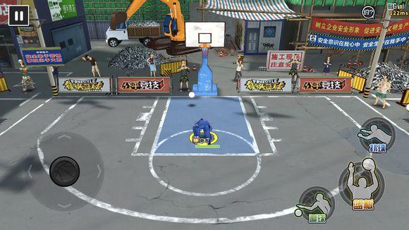 街头篮球手游12月1日星座球员全部返场活动[图]