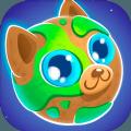可爱的猫合并和收集游戏安卓版下载 v1.15