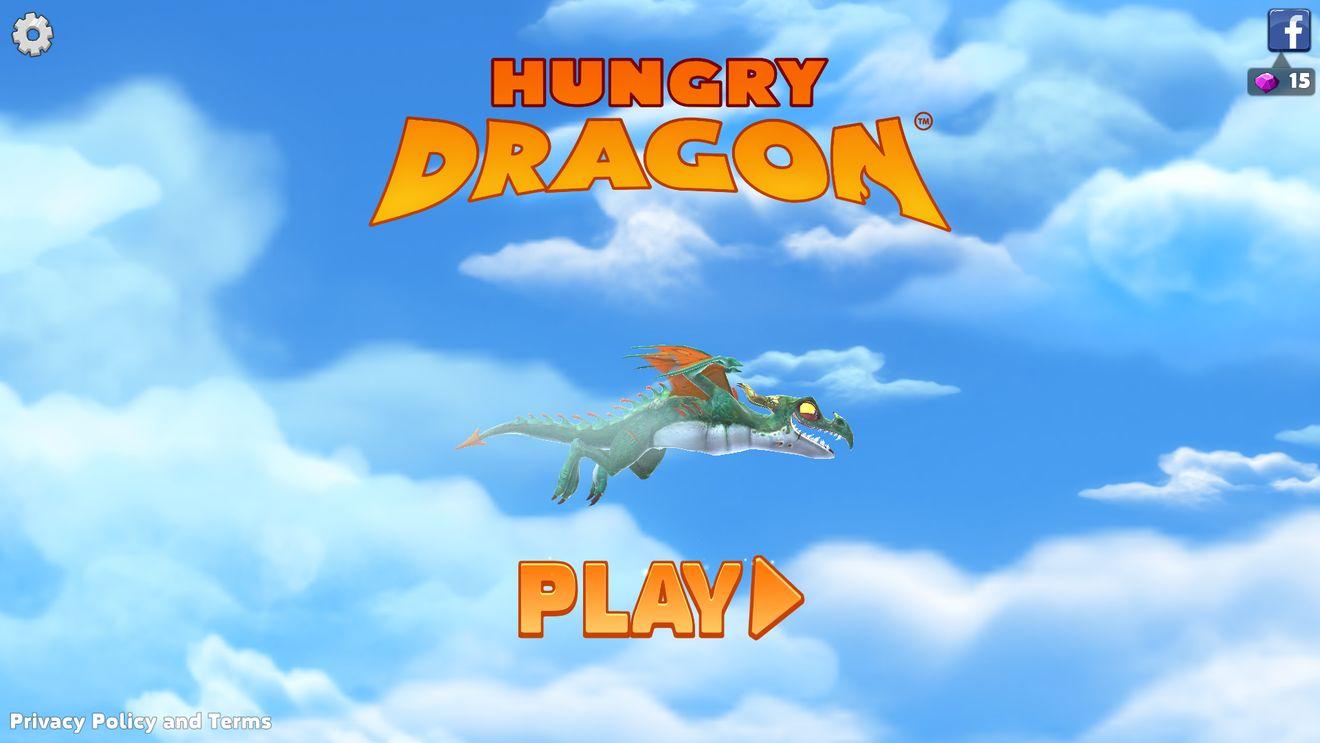 饥饿龙攻略大全 Hungry Dragon攻略[多图]