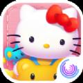 腾讯Hello Kitty环球之旅