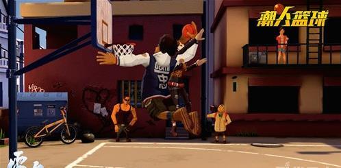 潮人篮球攻略大全 新手快速上手心得分享[多图]