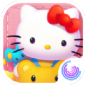 Hello Kitty�h球之旅手游