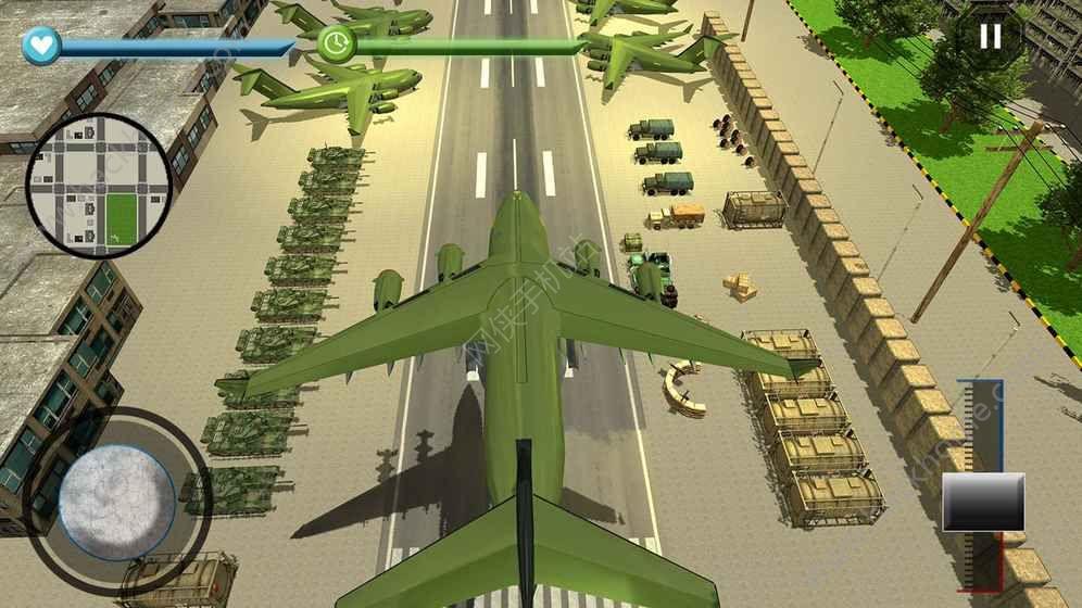 美国陆军运输游戏安卓版图4: