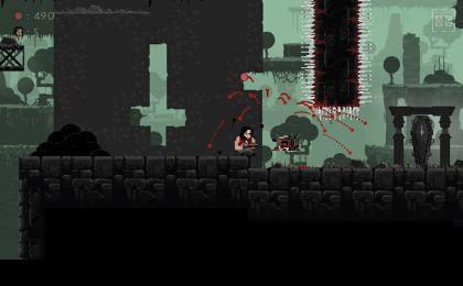 野蛮兽性游戏图1
