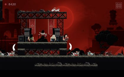 野蛮兽性游戏图5