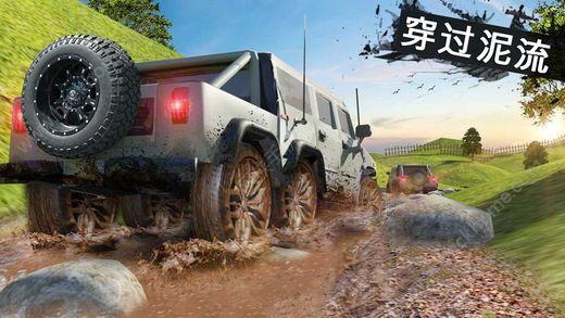 越野泥跑者旋转轮胎游戏安卓版图2: