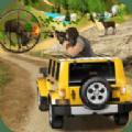 鹿狩猎冒险游戏