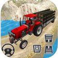 乡村农场拖拉机模拟器破解版