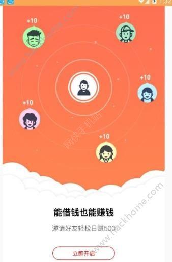 鸡毛信借款iOS苹果版app下载图4: