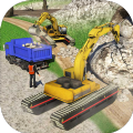 水陆两用挖掘机模拟器游戏安卓版 v1.2