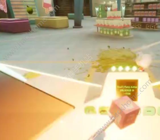 �诺滤菇馑�VR超市奇妙夜游戏手机版图2: