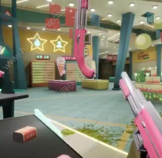 �诺滤菇馑�VR超市奇妙夜游戏手机版图4: