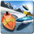3D超级赛艇模拟游戏2018完整中文破解版 v1.0