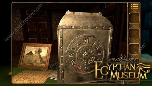 密室逃脱埃及博物馆探险游戏最新版图4: