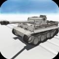 坦克猎手2无限生命破解版 v1.0.5