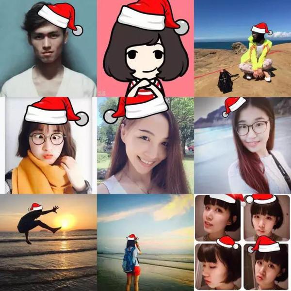 微信圣诞帽头像怎么制作 圣诞帽头像领取方法介绍[多图]