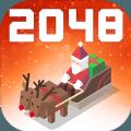 2048大亨疯狂过山车游戏安卓版下载 v1.0.0