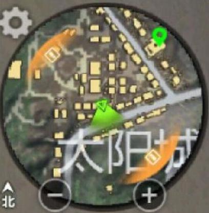 CF手游荒岛特训太阳城最强攻略 助你成功吃鸡[多图]