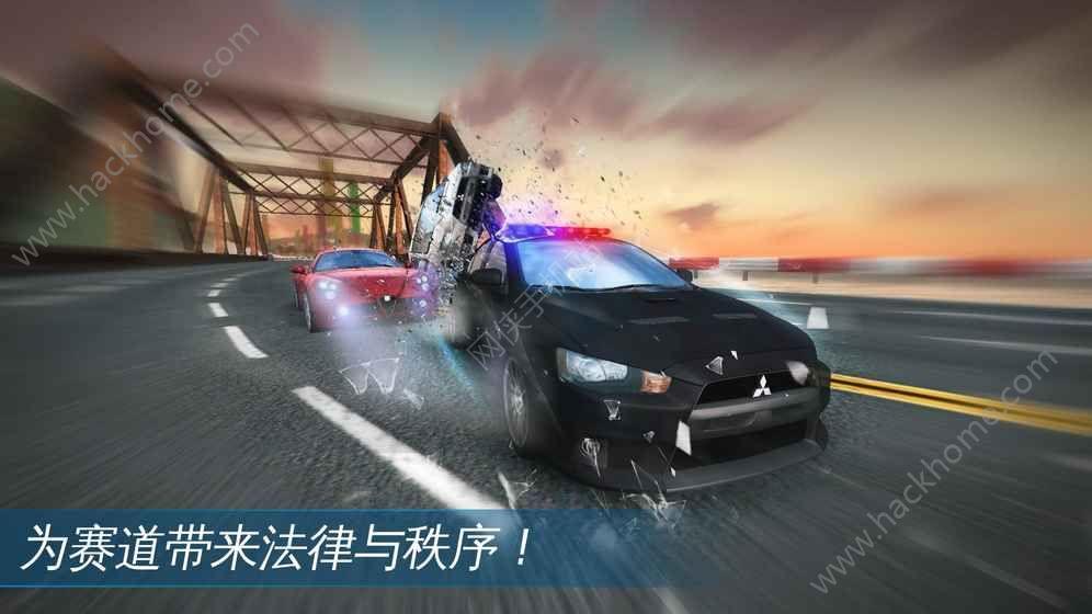 速激特别行动中文最新完整版手游图3: