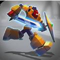 组装机甲战士无限金币修改破解版 v1.0