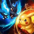 Pokemon Comaster中文汉化版(口袋妖怪决斗) v1.0.0