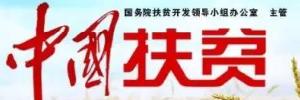 中国社会扶贫网