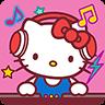 HelloKitty的音乐派对游戏