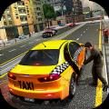 出租车司机疯狂的赛车火拼完整中文破解版 v1.0.5