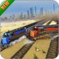 Train Simulator Racer 2017游戏官方下载手机版 v1.1