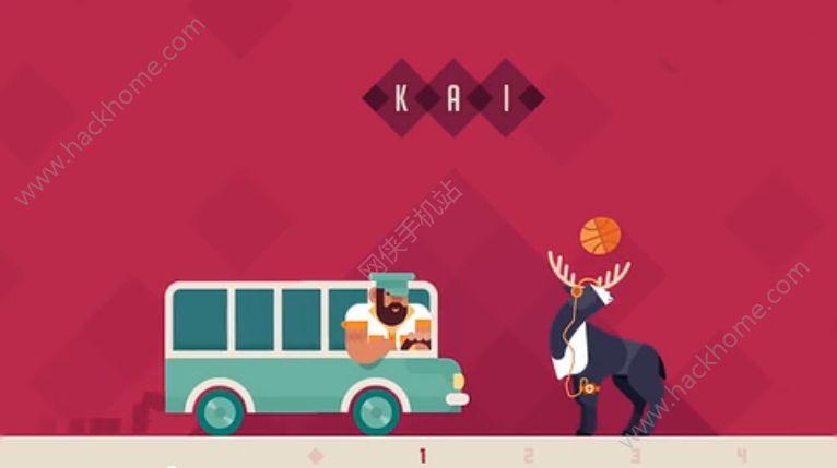 罗姆巴士游戏中文汉化安卓版(Rhom Bus)图4: